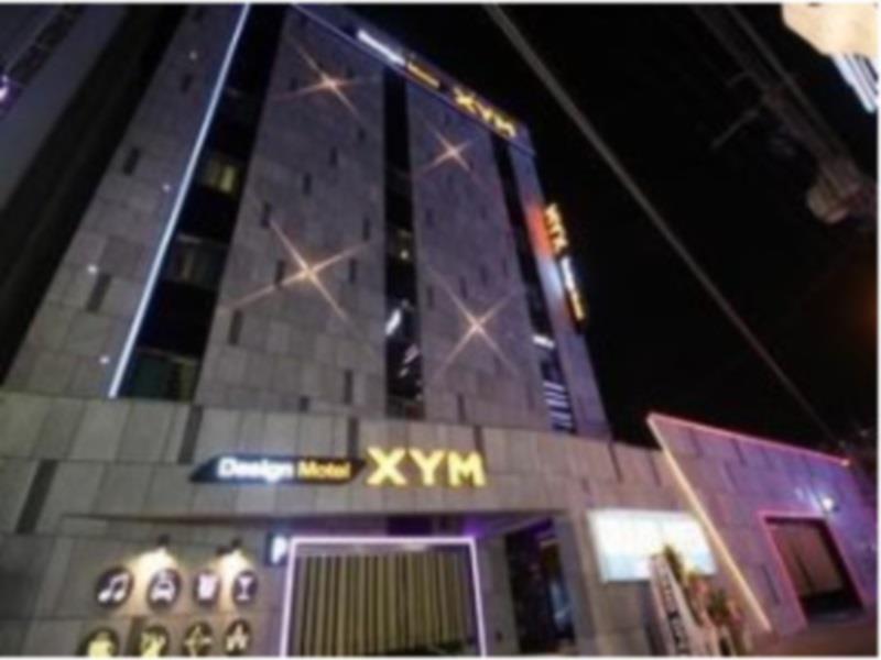 XYM Motel