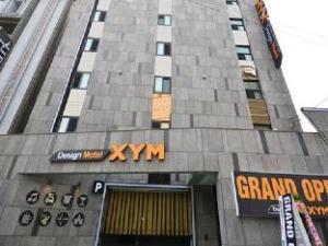 XYM汽车旅馆 (XYM Motel)