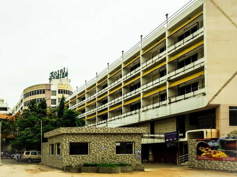 Femina Hotel