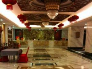 關於千禧國際酒店 (Nanning Qian Xi International Hotel)