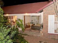 Koties Guest House | Cheap Hotels in Johannesburg South Africa