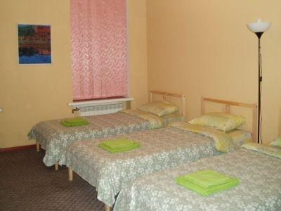 Gorochovaya 46 Bed and breakfast Reviews