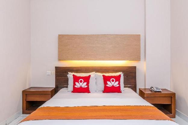ZEN Rooms Kuta Kubu Anyar 2