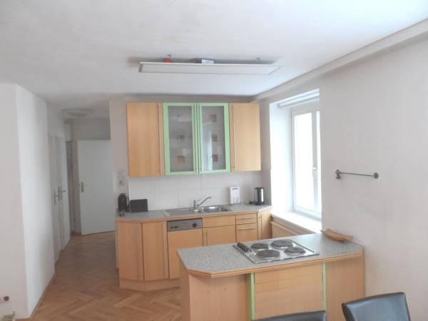 Apartment Octocom Wien Zentrum