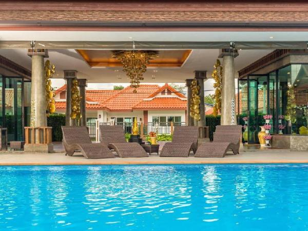 3BR fit 8person Pattaya