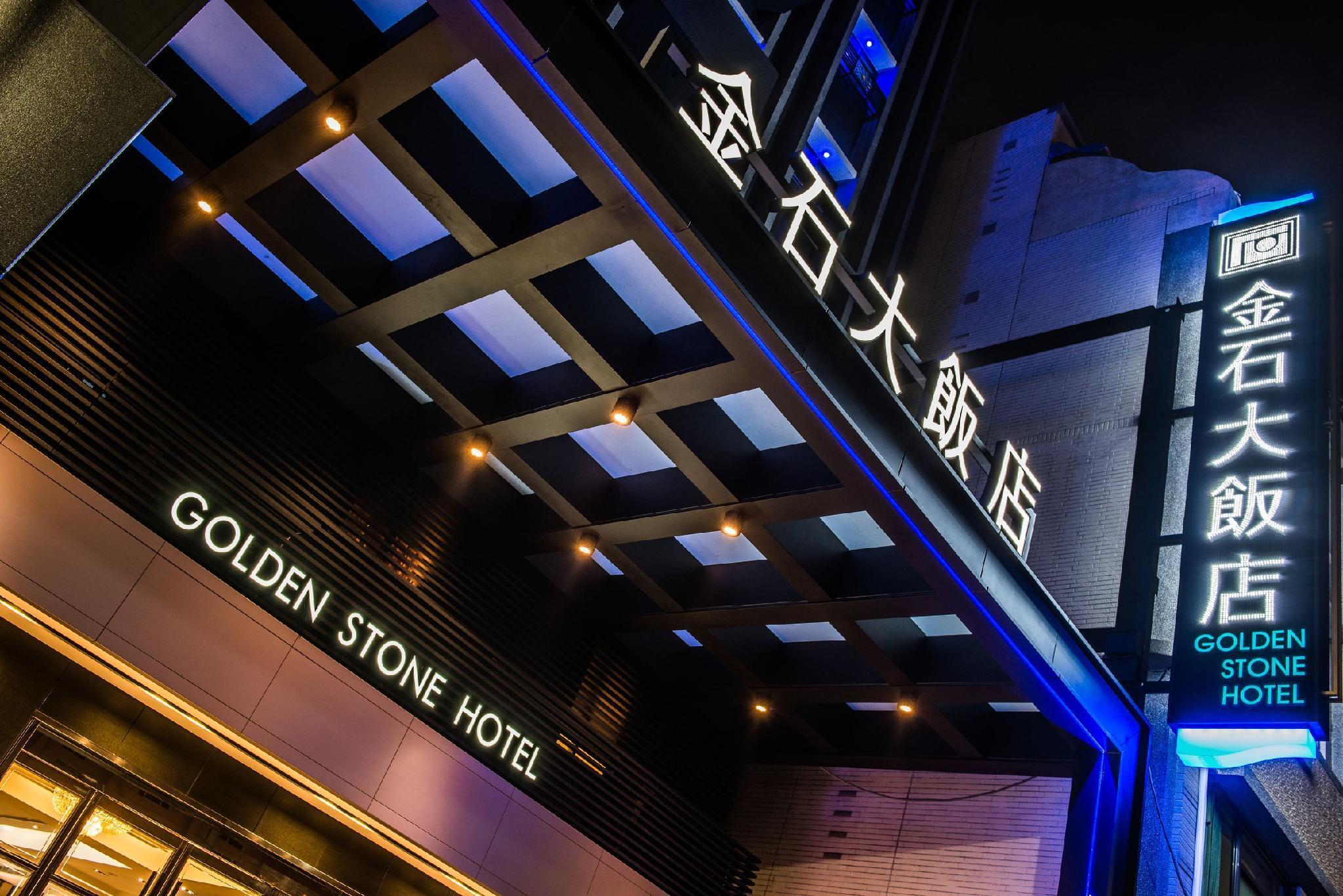 Golden Stone Hotels