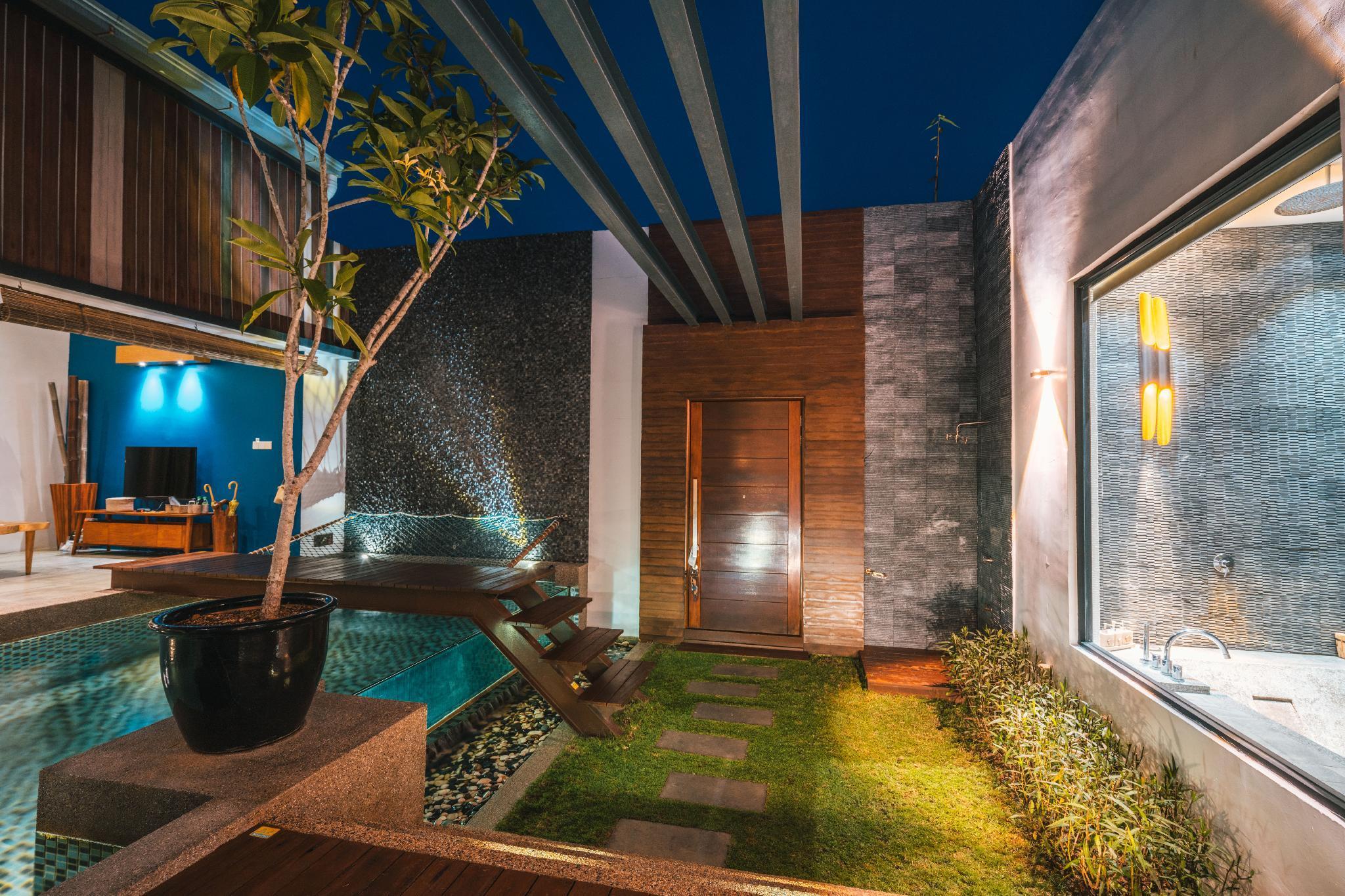 La Villa Langkawi   Private Pool