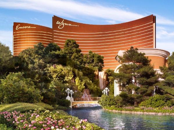 Wynn Las Vegas Las Vegas