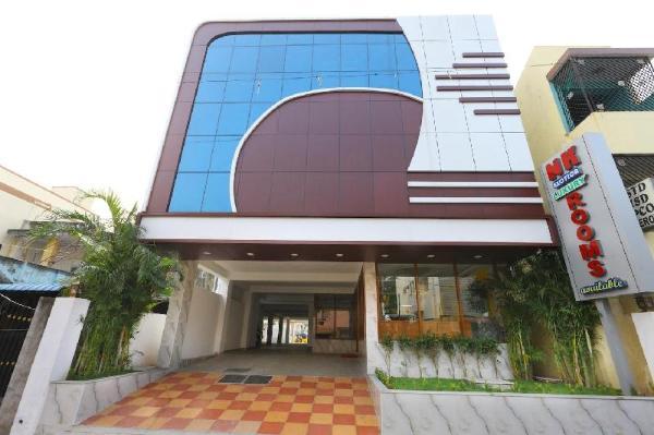 OYO 11305 Hotel NK Exotica Chennai