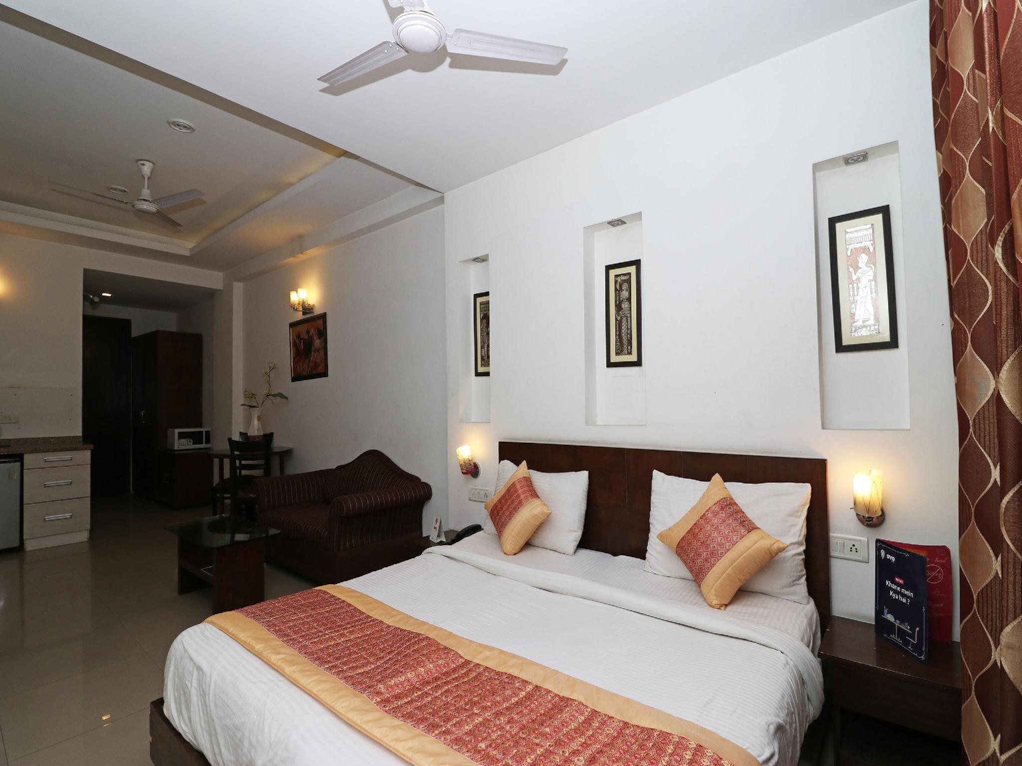 OYO 301 Hotel Mulberry Retreat