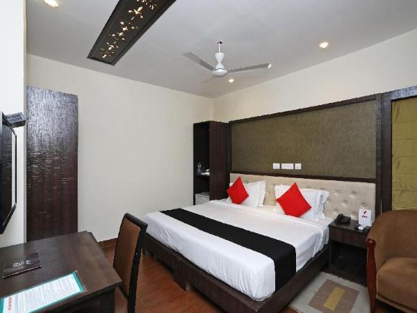 Capital O 9125 Casa Broadway Kolkata