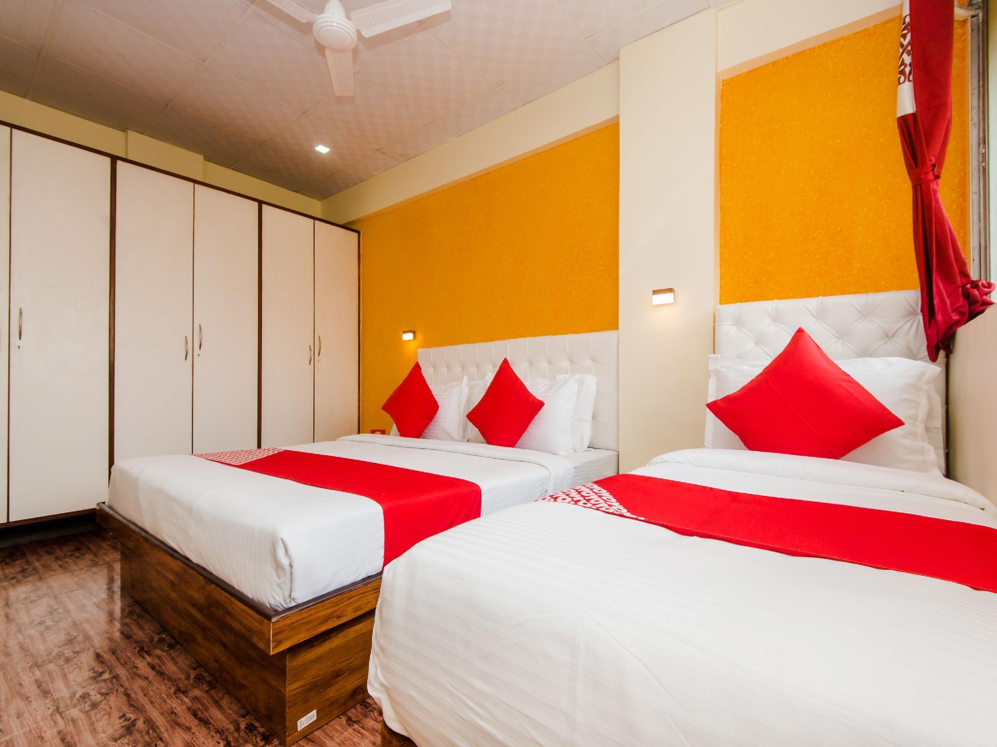 OYO 12378 Hotel Kokila Apartments