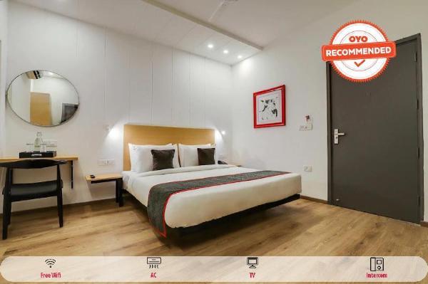 OYO Townhouse 281 Harsh Vihar New Delhi and NCR