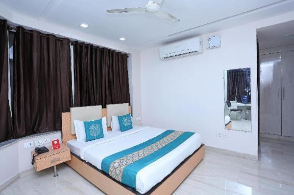 OYO 8305 Blessings Inn New Delhi and NCR