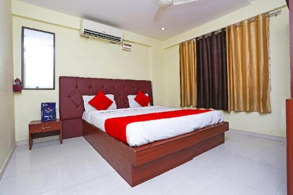 OYO 1405 Hotel Majestic International Hyderabad