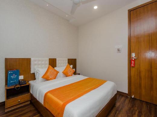 OYO 11015 Hotel Airside