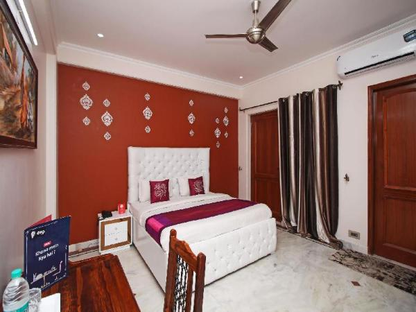 OYO 8430 Absin Hospitality New Delhi and NCR