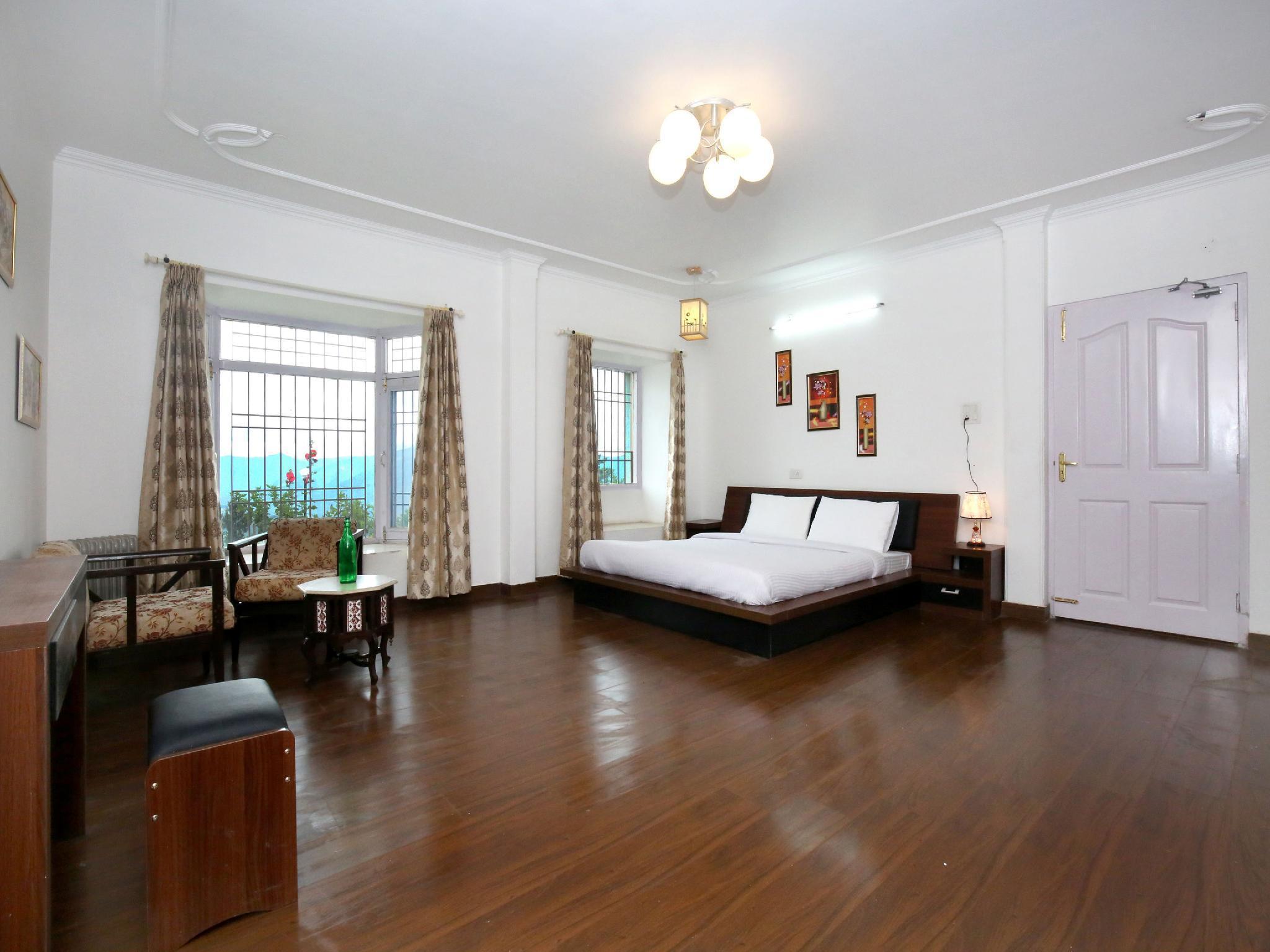 OYO 9347 Home Hill View Apple Orchid 2BHK Villa Fagu