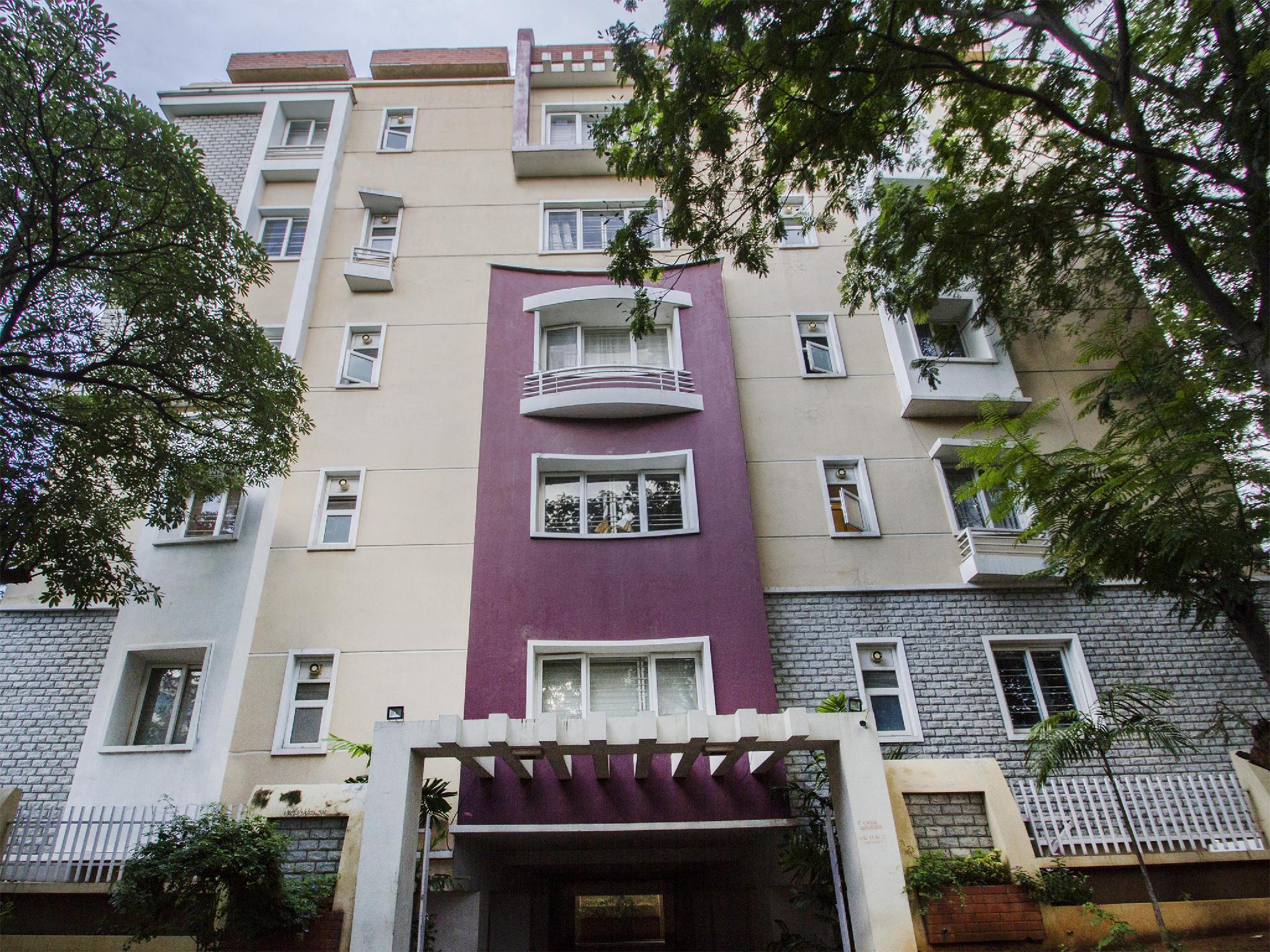 OYO 2571 Hotel Vajra Vihar