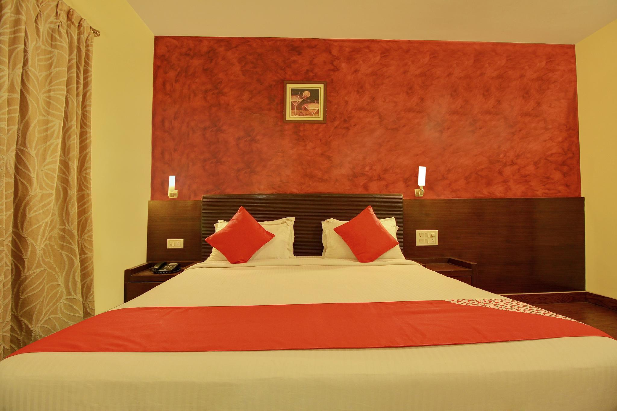 OYO 3495 Dass Suites
