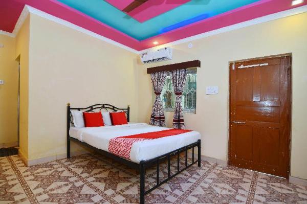 OYO 7258 Spartan Inn Standard Goa