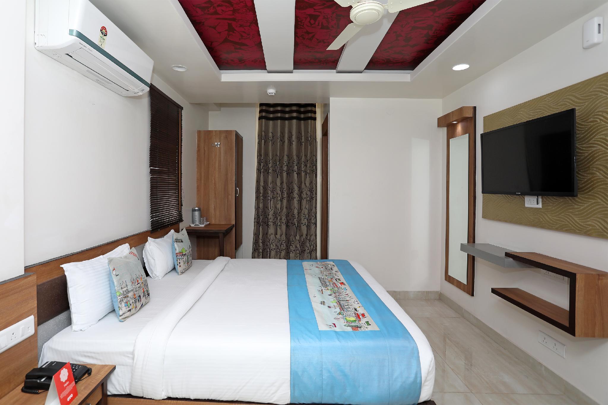 OYO 10191 Hotel Vinayak INN