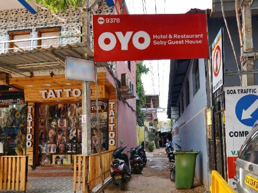 OYO 9378 Home Stay near Baga Beach