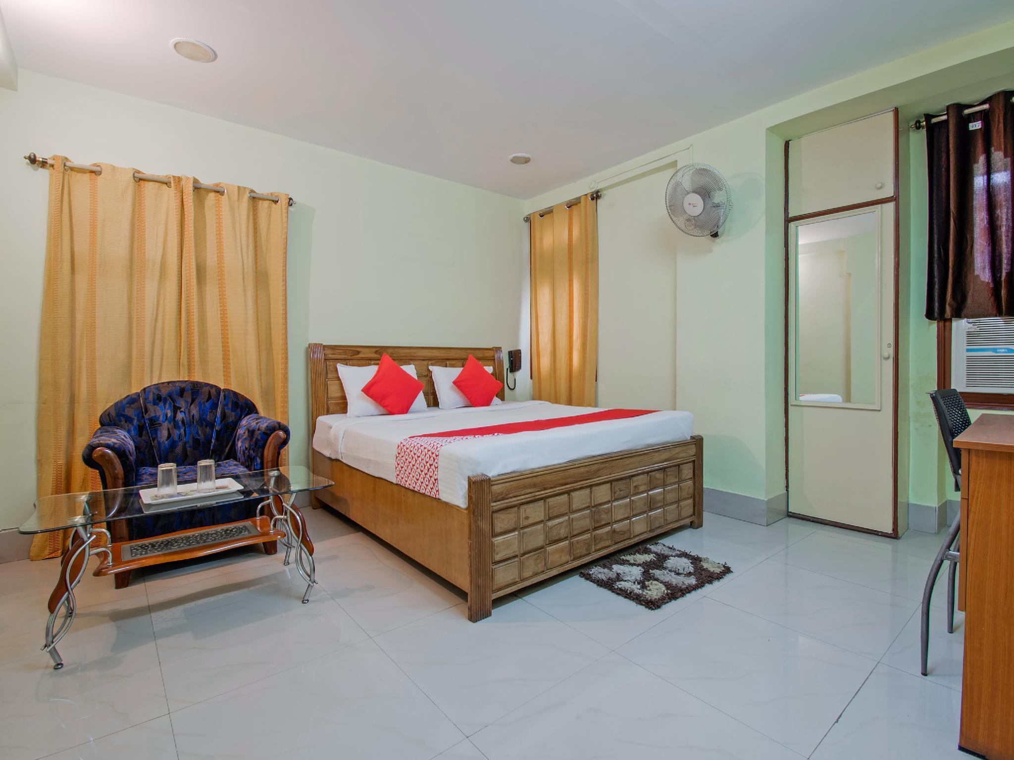 Capital O 3212 The Altira Hotel