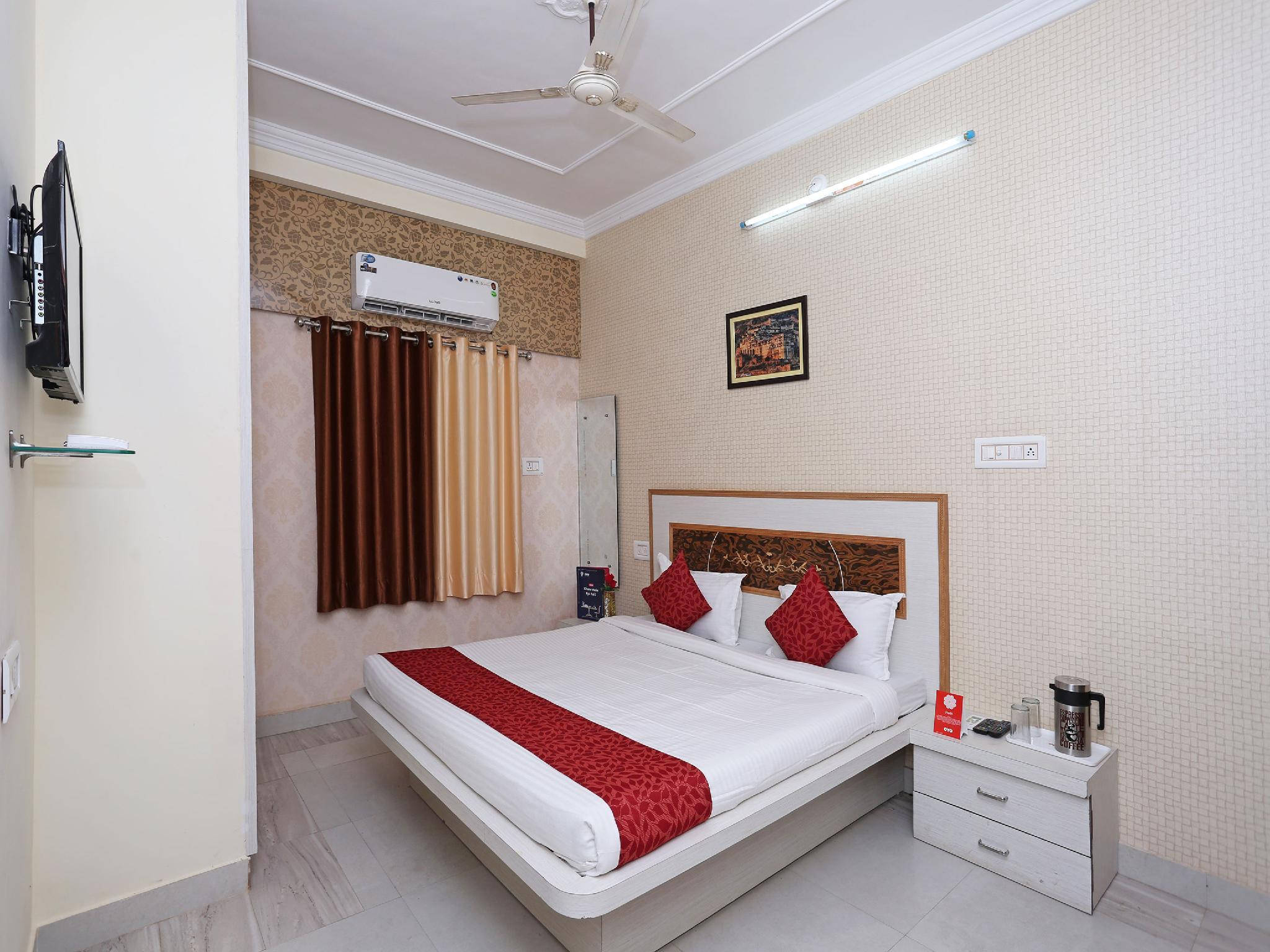 OYO 10104 Radhika Resort