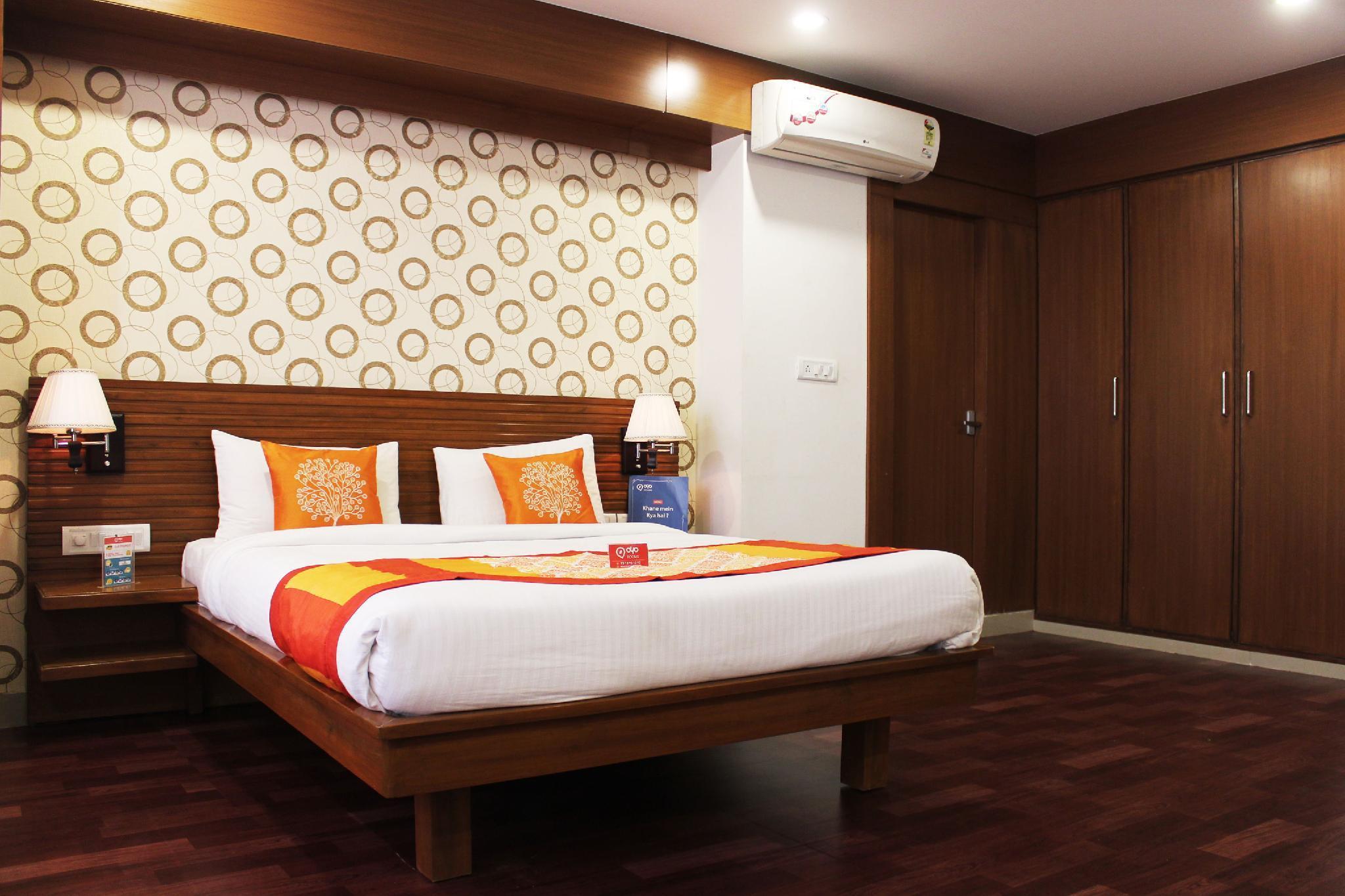 OYO 3453 Bhagini Residency