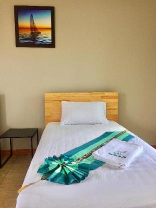 [パンコン]アパートメント(30m2)| 1ベッドルーム/1バスルーム PhangKhon inn