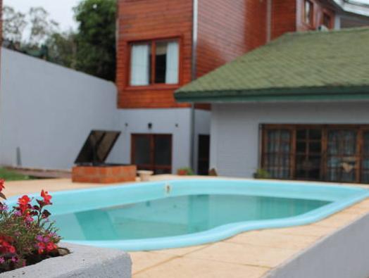 Residencial Los Lapachos