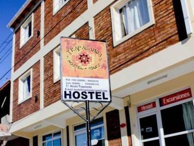 Trapalanda Hostel