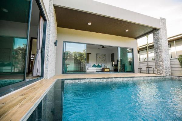 Chanbala Villa Phuket