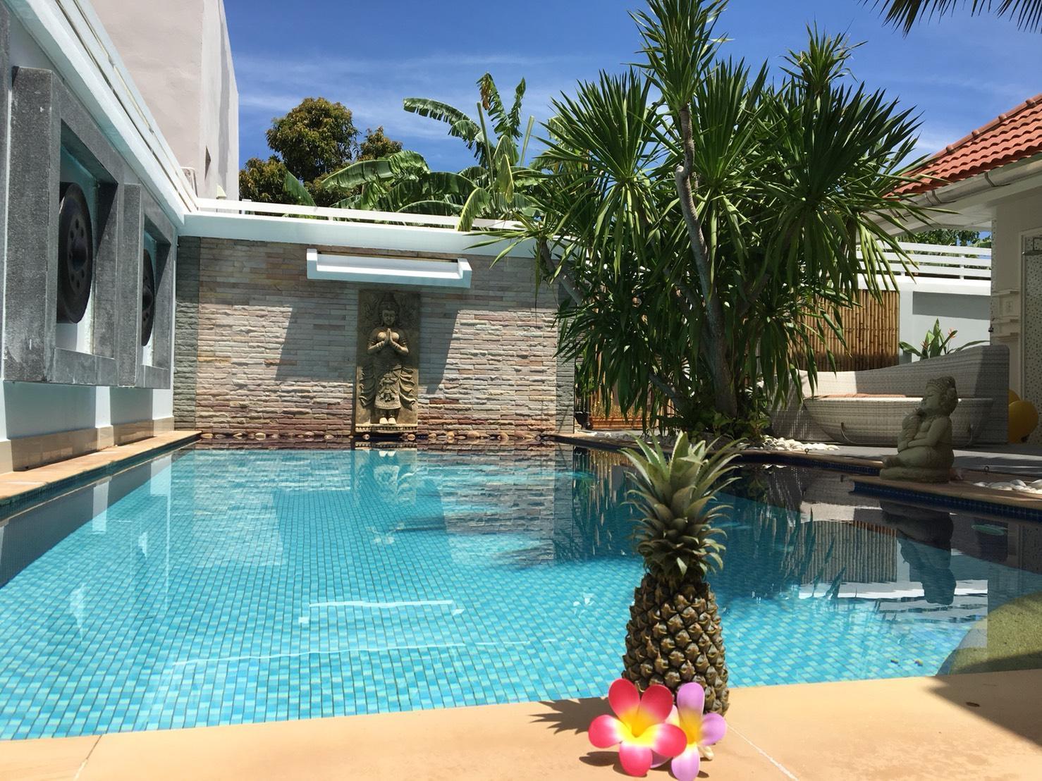 Inaya Pool Villa Rawai Inaya Pool Villa Rawai
