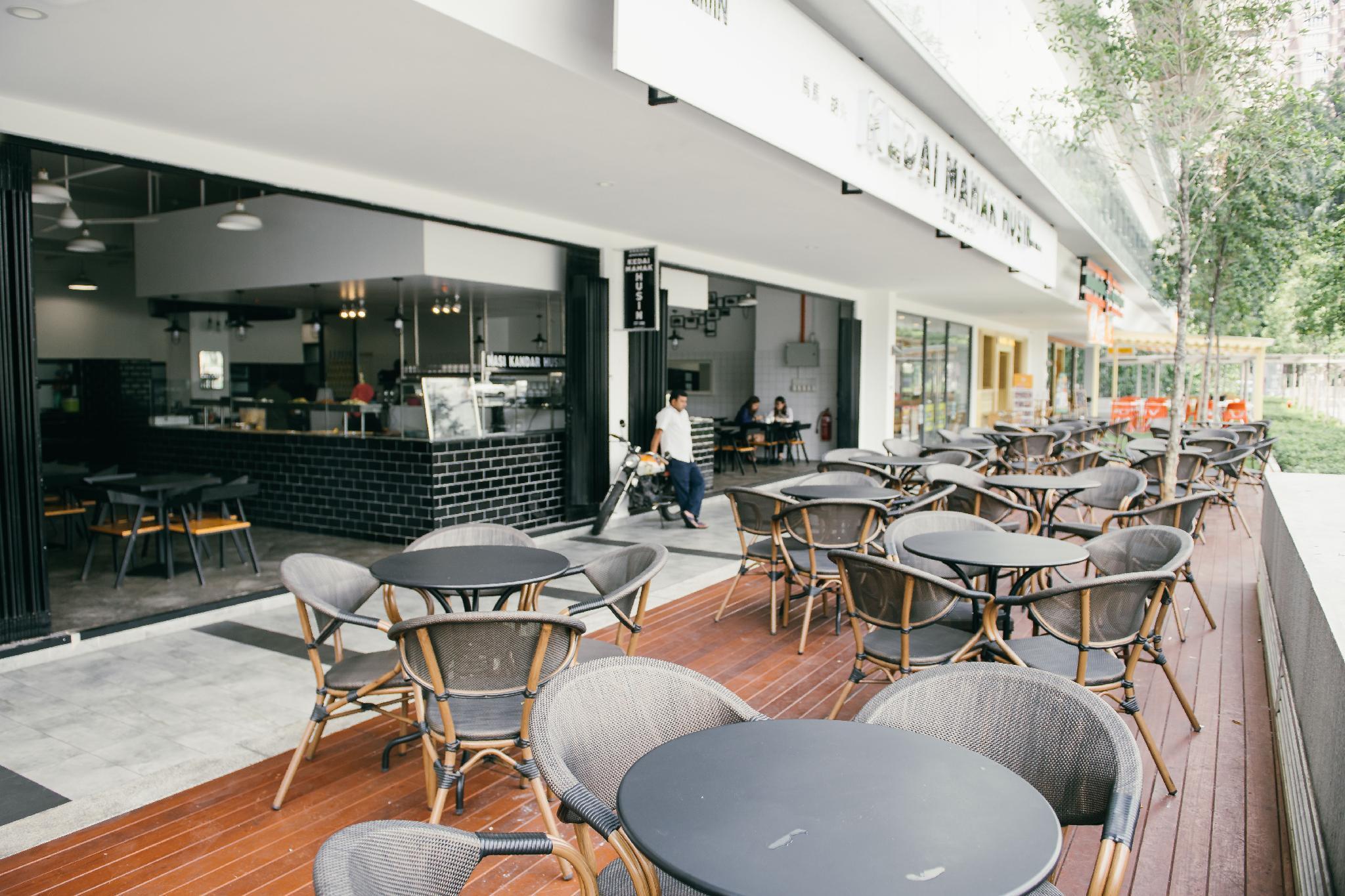 The Robertson Suite @ Bukit Bintang KLCC