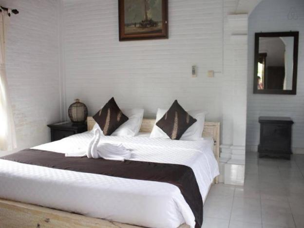 Best Bungalows very close to Monkey Forest Ubud