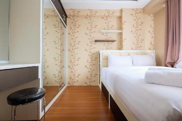 Elegant 2BR Bassura City Apartment By Travelio Jakarta