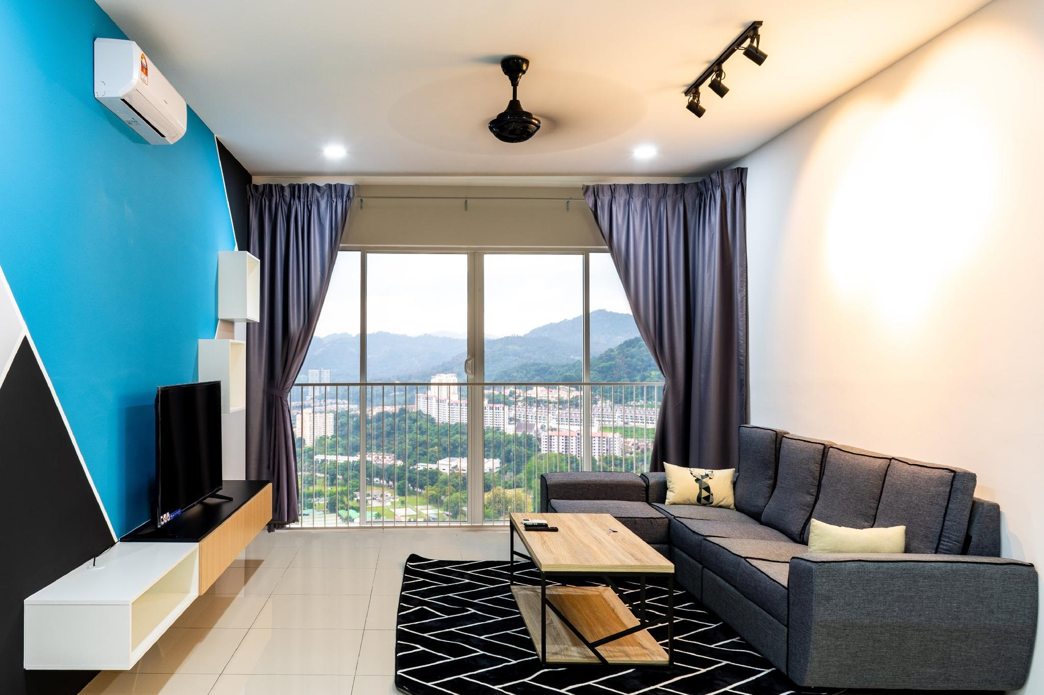 Southwest Designer's Suite By D Imperio Homestay