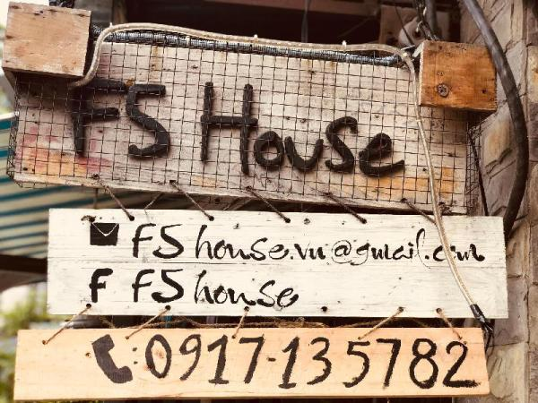 F5 House 158 Ho Chi Minh City