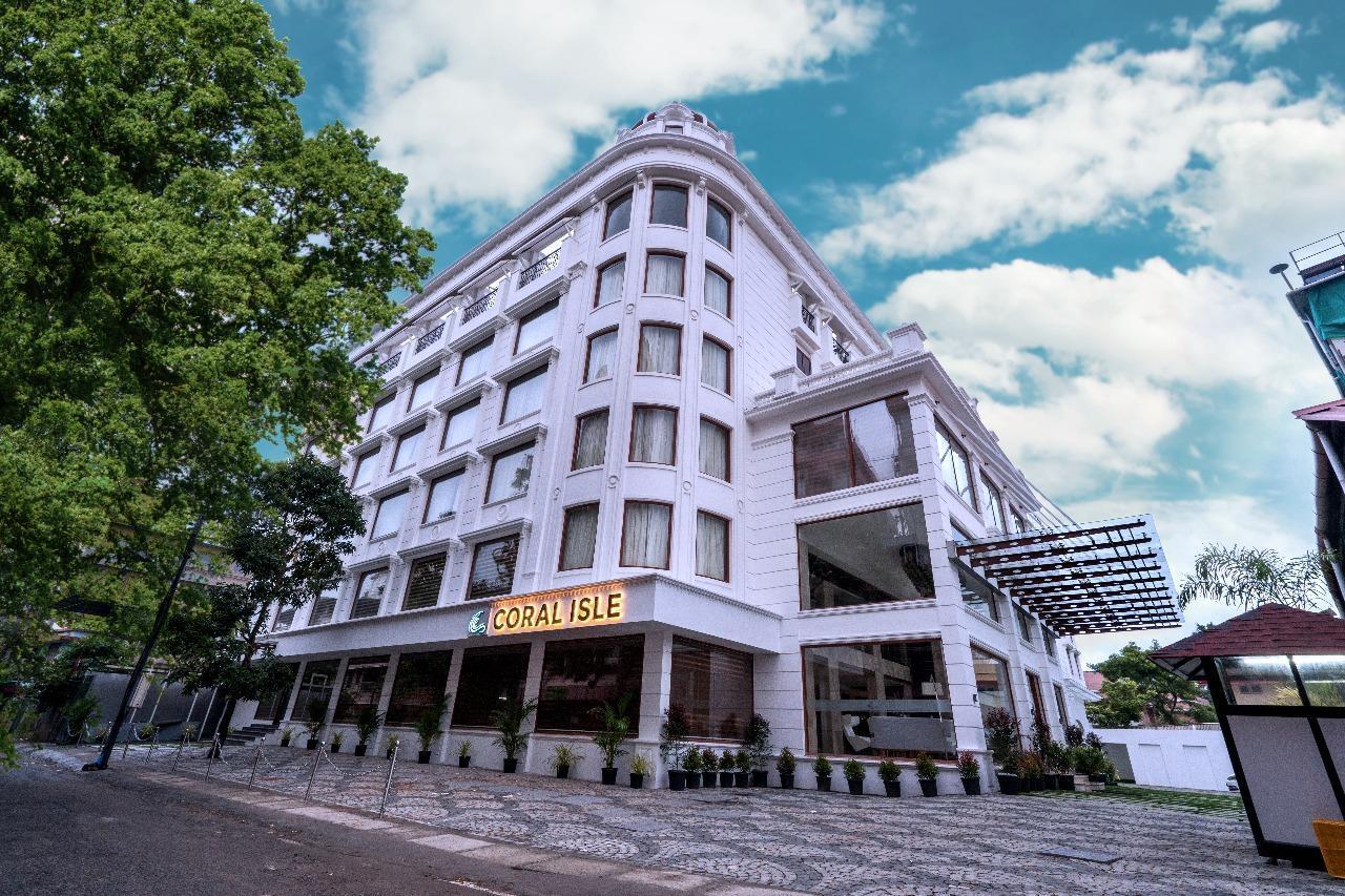 Coral Isle Hotel