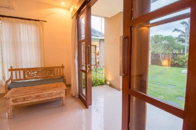 Spacious, Stylish Bingin Cabins #3 by Bukit Vista