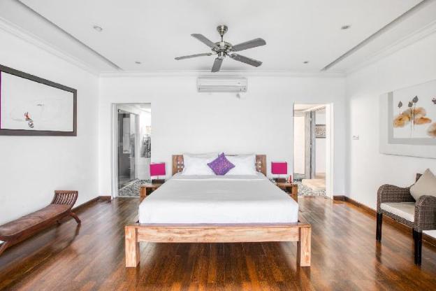 Luxury Clifftop Ocean View Villa #3 by Bukit Vista