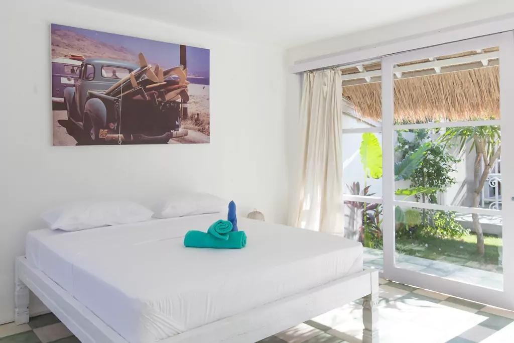 Price Shabby surf Villa by Bingin Beach #PRM