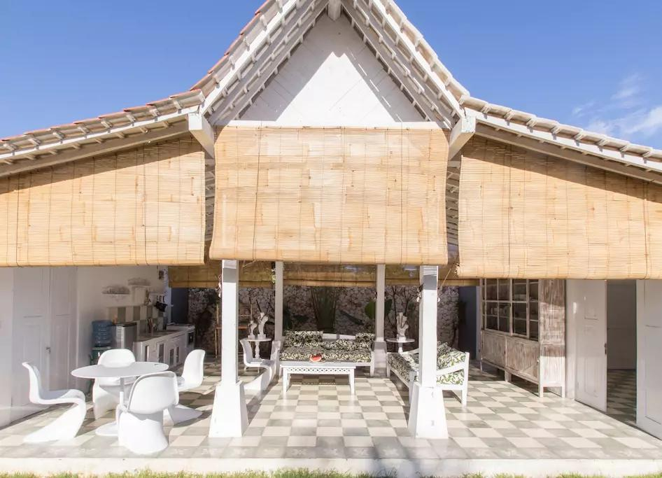 Review Shabby surf Villa by Bingin Beach #PRM