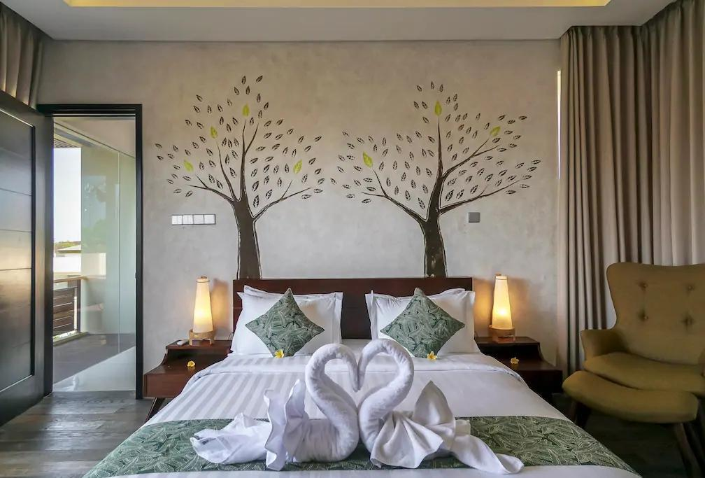 Hotels Review: The Miracle Nusa Dua -Family gathering – Pictures, Prices and Deals