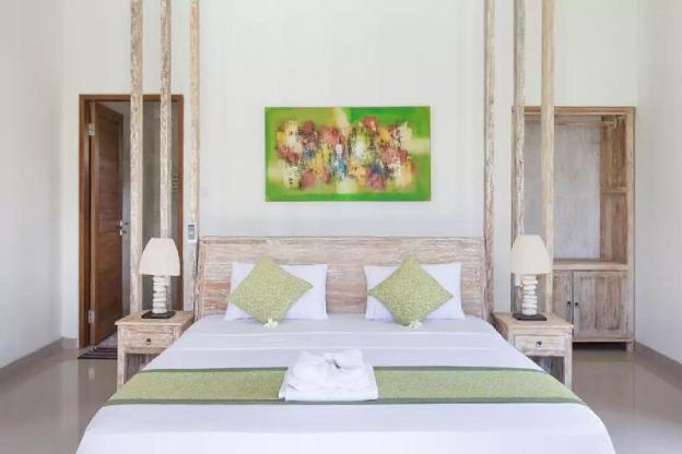Spacious, Stylish Bingin Cabins #4 by Bukit Vista