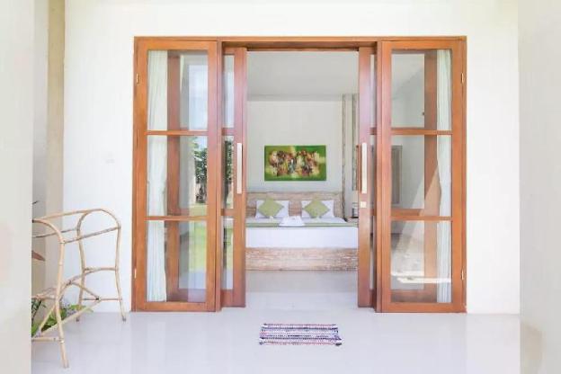 Spacious, Stylish Bingin Cabins #1 by Bukit Vista