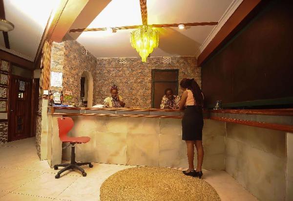 Kenya Comfort Hotel Nairobi