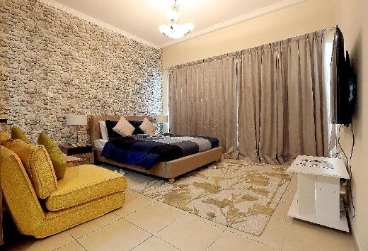 bnbme | Burj Al Nujoom | Studio